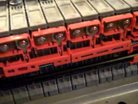 Prius Battery Repair