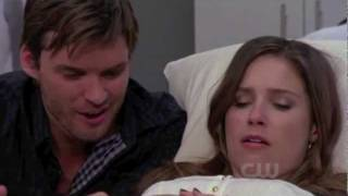 "getlinkyoutube.com-One Tree Hill - 8x22 - Brooke & Julian: ""Congratulations, you're carrying twins."""