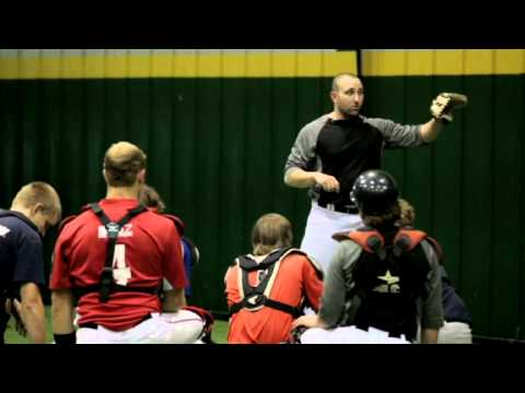 Motivational Closing Remarks | Catching-101 DVD with Xan Barksdale