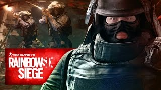 getlinkyoutube.com-Rainbow Six Siege: J'ai Cassé le Jeu! [FR]