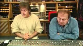 "getlinkyoutube.com-PAUL McCARTNEY-""BEATIFUL NIGHT""- (MAKING OF)."