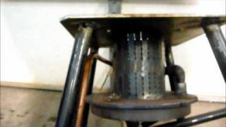 getlinkyoutube.com-Waste Oil Heater