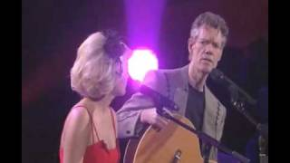 "getlinkyoutube.com-""I Told You So"" Carrie with Randy Travis from American Idol"