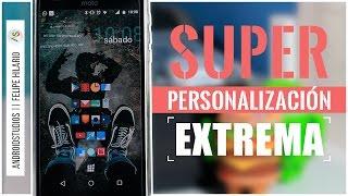 getlinkyoutube.com-SUPER PERSONALIZACIÓN PARA ANDROID – MEJOR PERSONALIZACIÓN 2017