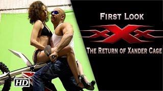 getlinkyoutube.com-xXx: The Return of Xander Cage   First Look   Deepika Padukone & Vin Diesel