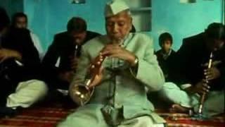 Ustad Bismillah Khan - Raag Malkauns