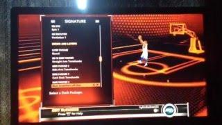 getlinkyoutube.com-Nba 2k15 best jump shot PS3/Xbox 360