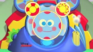 getlinkyoutube.com-Mickey Mouse Clubhouse - Mickey's Farm Fun Fair
