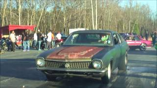 SKULL GARAGE 2017 (E4) 1ST TEST AND TUNE OF 2017 SHADYSIDE 2/19/17