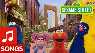 getlinkyoutube.com-Sesame Street: Smarter, Stronger, Kinder Song (Season 46 Closing)
