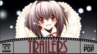 Chibi Vampire Vol. 14 Trailer