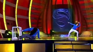 getlinkyoutube.com-sun raha hai na tu contemporary dance choreograph by lucky dewangan
