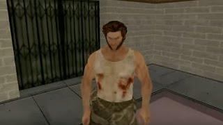 getlinkyoutube.com-GTA San andreas Wolverine Peds