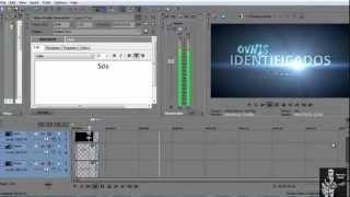 Como salvar arquivos do Sony Vegas Pro 11