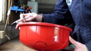 Puntal Trike Drift Build Tutorial - Parte 3