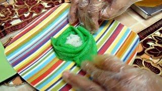 getlinkyoutube.com-Resep Cara Membuat Dadar Gulung Mawar Cantik Menarik