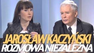 getlinkyoutube.com-Rozmowa Niezależna - Jarosław Kaczyński