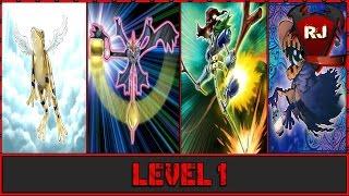 getlinkyoutube.com-YGOPRO - Level 1 deck Profile - Como irritar um br em um duelo