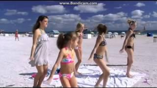getlinkyoutube.com-Dance Moms - Vacation On The Beach