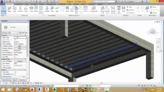 getlinkyoutube.com-Revit structure2015-Hollow Block -Eng Bassem Farhan