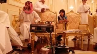 getlinkyoutube.com-محمد بوجبارة موال عجيب في عرس أهالي الدمام