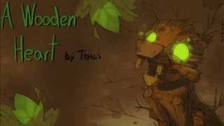 getlinkyoutube.com-A Wooden Heart by Trials (Tragedy) [MLP Fanfic Reading]