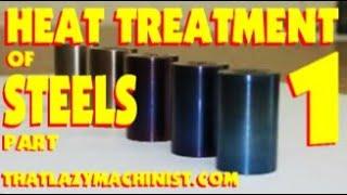 getlinkyoutube.com-005 HEAT TREATMENT OF STEELS PART 1, MARC LECUYER