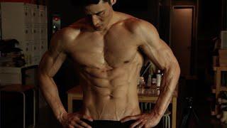 getlinkyoutube.com-[데스런 홈트레이닝] 푸쉬업 초보. 초보자의 팔굽혀펴기 방법 강좌.  Beginners Push Up Workout & Variations - Calisthenics Workout
