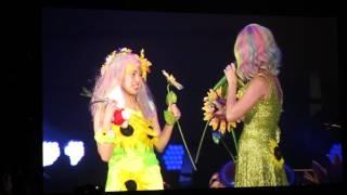 Katy Perry in Japan