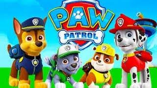 ᴴᴰ PAW PATROL Full Episodes 2016 - Pups Save a Super Pup part 1 HD