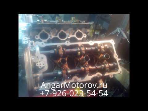 ГБЦ Ниссан Мурано Теана Максима 3.5 VQ35 DE VQ35-DE Головка Блока Цилиндров Nissan Murano Teana