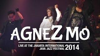 getlinkyoutube.com-Agnez Mo Live at Java Jazz Festival 2014