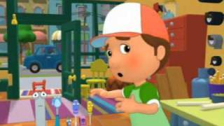 Handy Manny - Clip 35b | Official Disney Junior Africa