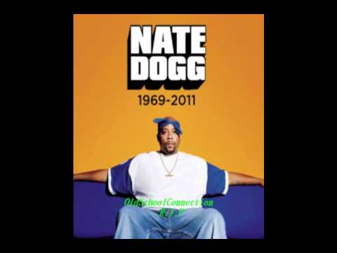 Nate Dogg feat. Snoop Dogg, WarenG - I`m Fly