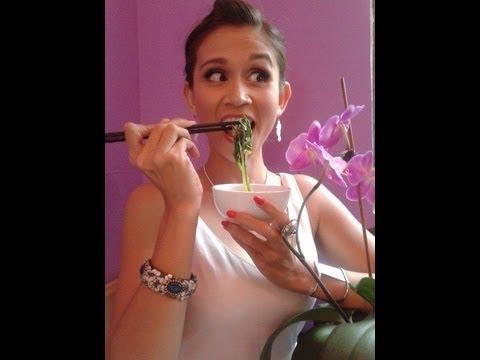 Thailändisch Kochen: PAK CHOI trifft Tofu Fkk :-) vegetarisch und yummy