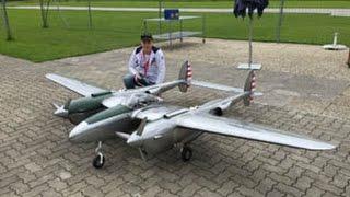 getlinkyoutube.com-P-38 Lightning