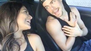 getlinkyoutube.com-Bethany & Derek at DWTS - Part 2 - MOTOUGH