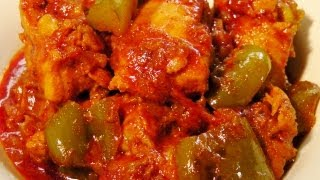 getlinkyoutube.com-Kadhai Chicken