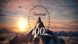 getlinkyoutube.com-Paramount Pictures 100 Years Logo, Nickelodeon Movies Logo 2010, Klasky Csupo Rooster Logo HighPitch