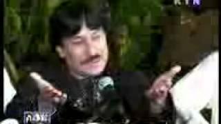 getlinkyoutube.com-shaman ali mirali old song sajan sain mitha