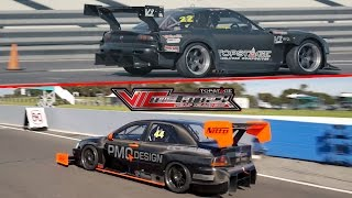 2017-Vic-Time-Attack-Phillip-Island-PMQ-Evo-Topstage-S14-1000hp-R34-BYP-Integra-and-more width=