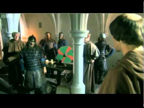 Horrible Histories - Viking Monastery Attack Memory Loss