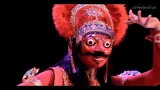 Tari Klana Topeng ( video 1 angkatan seni tari fbs unnes 2011)