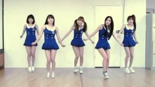getlinkyoutube.com-Weveya - Nhóm Nhảy hàn quốc