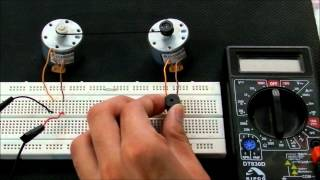 getlinkyoutube.com-Simple Dc Generator