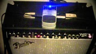 getlinkyoutube.com-Behringer Vintage Delay Demo VD 400