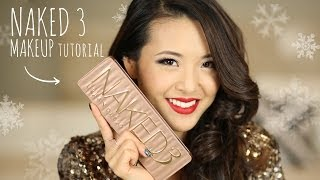 getlinkyoutube.com-Naked 3 Makeup Tutorial