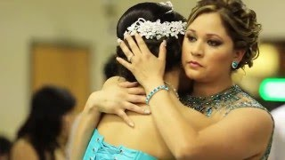 Father/Mother and Daughter Dance- Quinceañera Vals