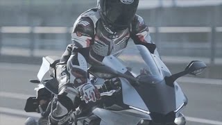 Yamaha YZF R1 - We R1, Building The One, 2015 official