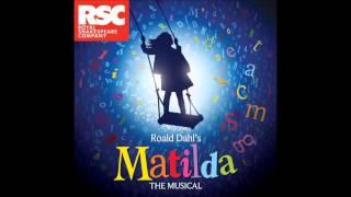 Smell of Rebellion - Matilda the Musical
